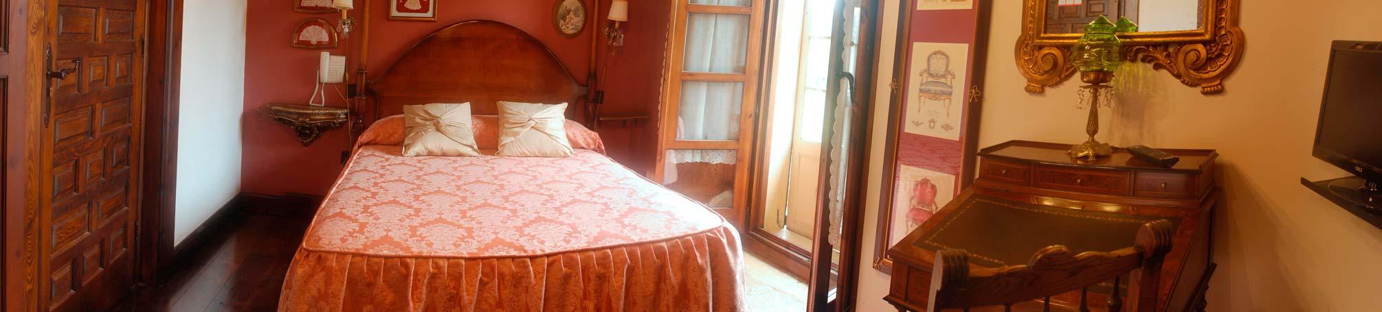 habitación Poniente en Andariveles