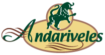 Logotipo turismo rural cantabria casona dandariveles